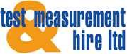 test and measurement hire ltd